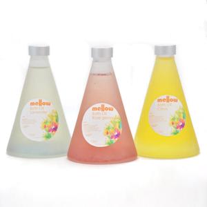Mellow Skincare bath oil