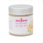 Mellow Skincare moisturiser for oily skin