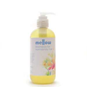 Mellow Skincare Shampoo for Oily Hair