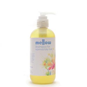 Mellow Skincare Shampoo for Oily Hair