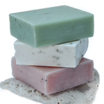 Cold Processed Soap