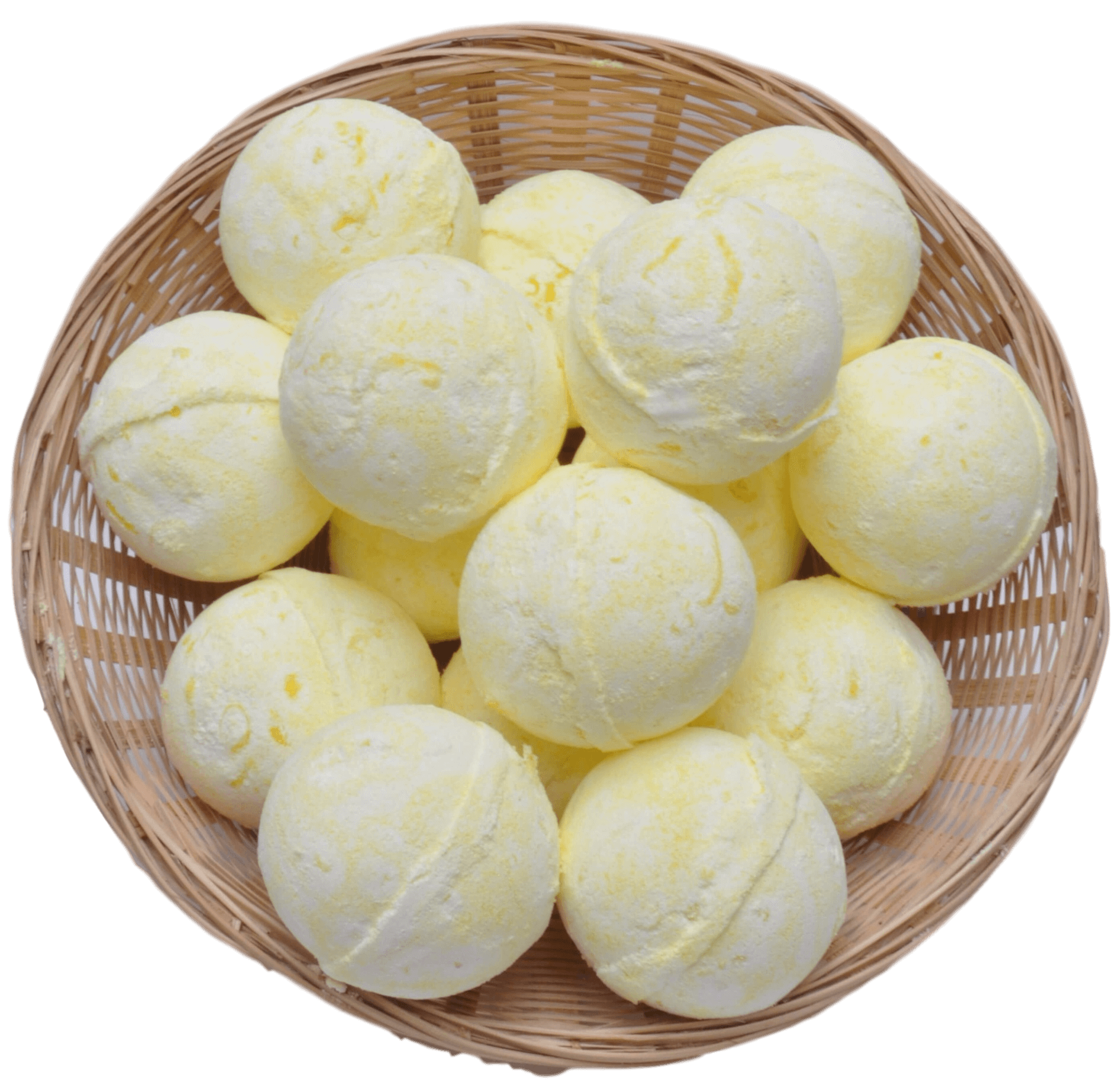 pineapple-bath-bomb-mellow-skincare