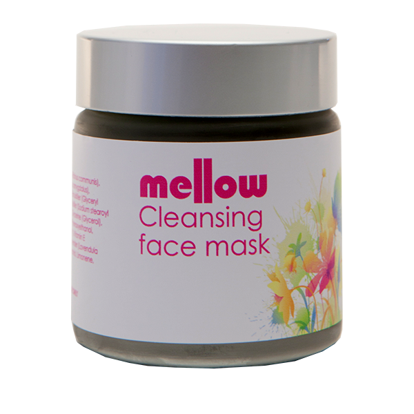 mellow-skincare-cleansing-face-mask