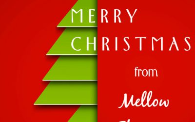 Seasons Greetings from Mellow Skincare!
