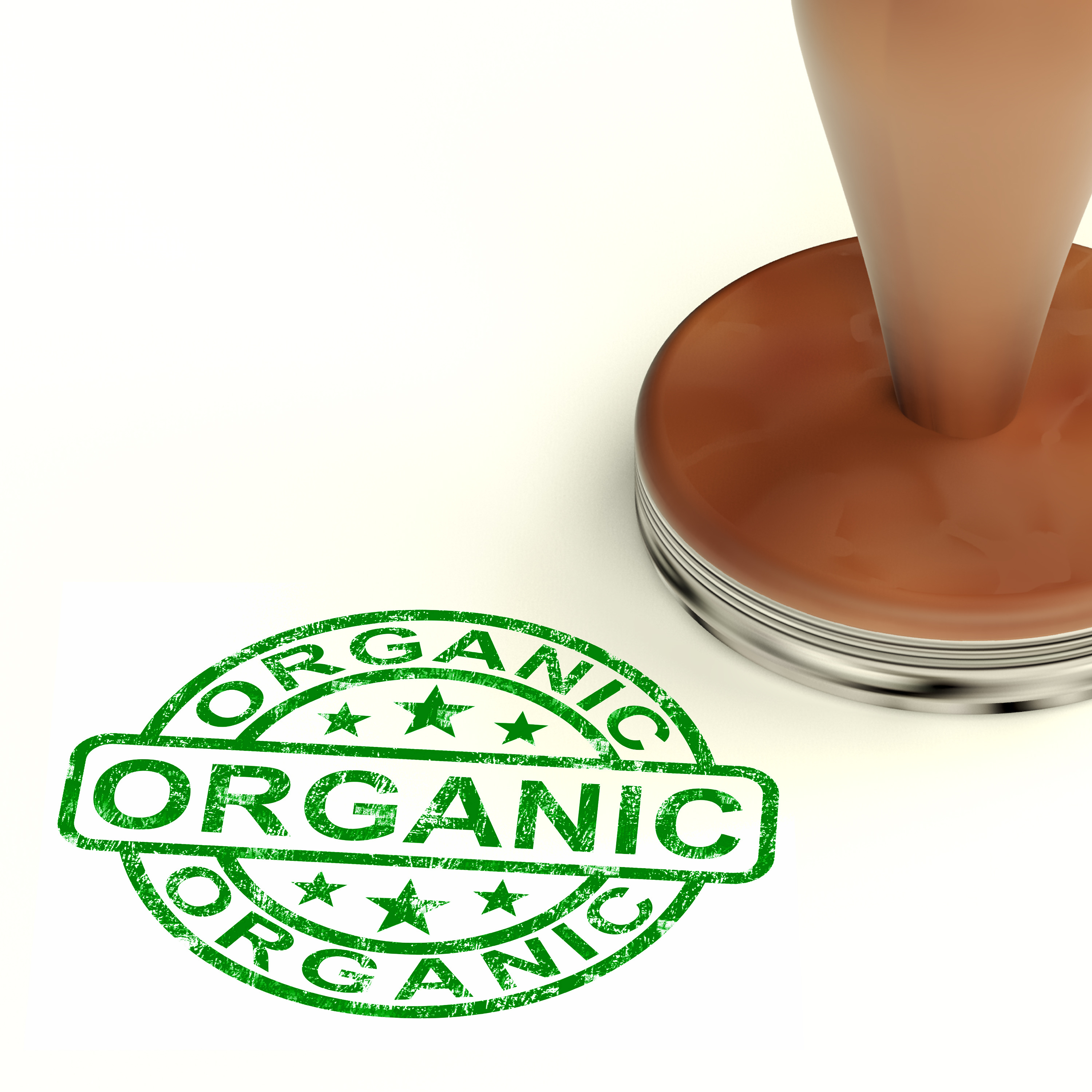 Natural versus Organic – Fact or Fiction?