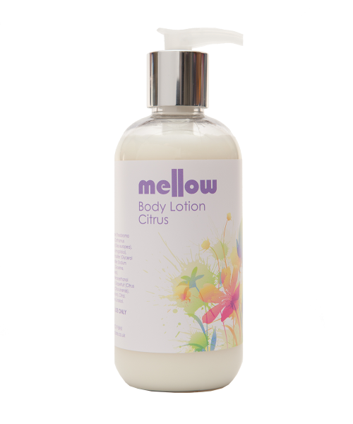 mellow-skincare-Citrus-body-lotion