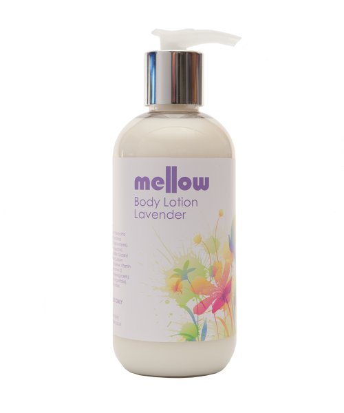 mellow-skincare-Lavender-body-lotion
