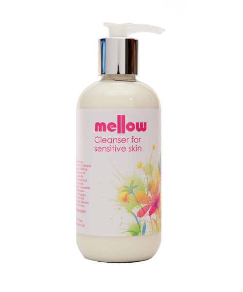mellow-skincare-cleanser-for-sensitive-skin