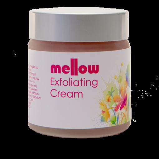 mellow-skincare-face-exfoliating-cream