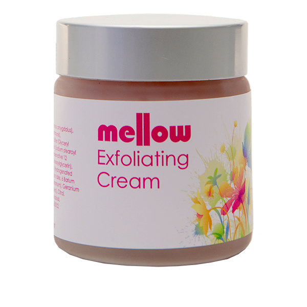 mellow-skincare-exfoliating-cream