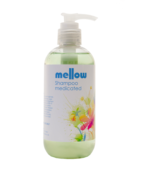 Shampoo-Medicated-2-in-1-Mellow-Skincare