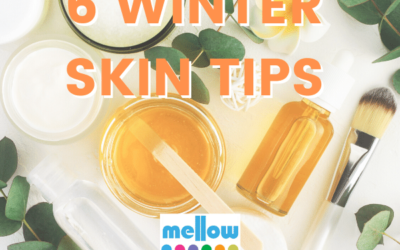 6 Winter Skin Tips