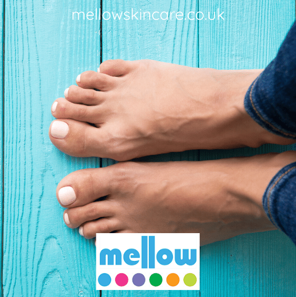 mellow-skincare-blog-liberate-your-feet-easy-at-home-pedicure