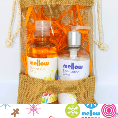 shower-gel-body-lotion-gift-ideas-mellow-skincare