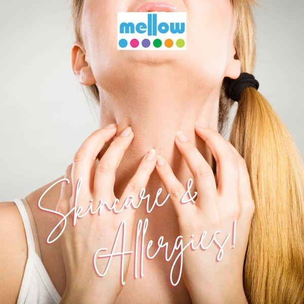 Skincare & Allergies